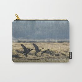 The Takeoff, No. 2 Carry-All Pouch