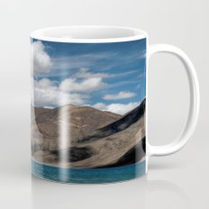 Journey to Pangong Lake Mug
