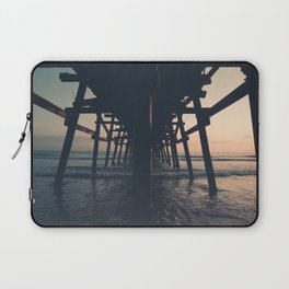 Sunset in San Clemente Laptop Sleeve