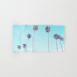 Palms Good Vibes Hand & Bath Towel