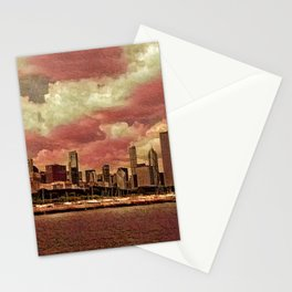 Chitown Stationery Cards