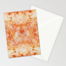 Pizza Stationery Cards