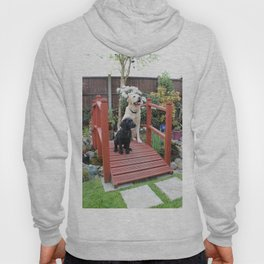 Garden Bridge Hoody