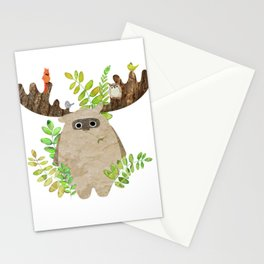 Tree Guardian Stationery Cards