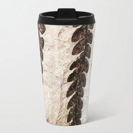 Fern Fossil Travel Mug