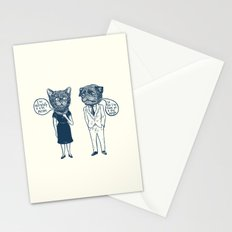 Types Of People Stationery Cards