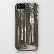 Vancouver iPhone (5, 5s) Slim Case