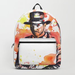 Indiana Jones Backpack