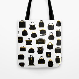 one can't have too many ... Tote Bag