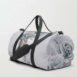 Spring (portrait) Duffle Bag