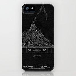 Marines Corps Memorial 2 iPhone Case