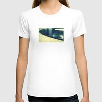 record T-shirts featuring Record by Derek Fleener