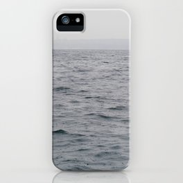 Water 03 iPhone Case