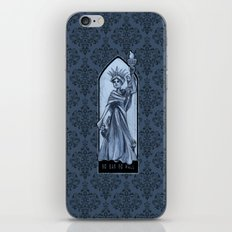 No Ban, No Wall: All my Children iPhone & iPod Skin