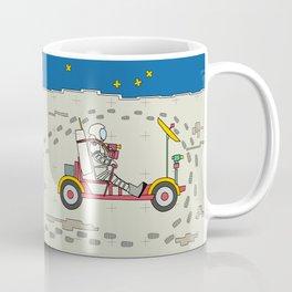 Moon Rover 1969 Coffee Mug