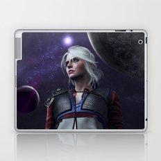 Ciri Laptop & iPad Skin