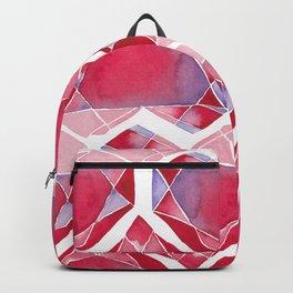 Heart gem Backpack
