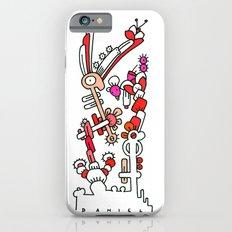 Slim Card  iPhone 6s Slim Case