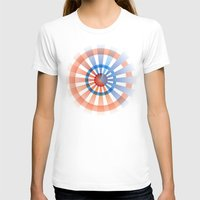 patriotic T-shirts featuring Patriotic by Chris Cooch