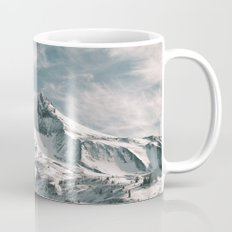 Mount Hood V Mug
