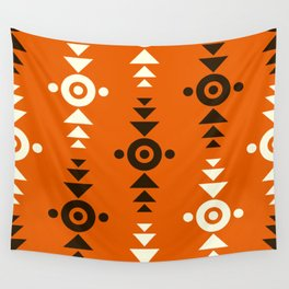 Indian Designs 123 Wall Tapestry