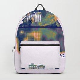 Mainz Skyline Backpack