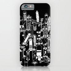 Skate! Slim Case iPhone 6