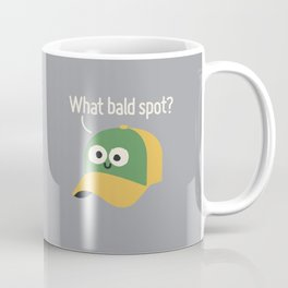 Got You Covered Coffee Mug