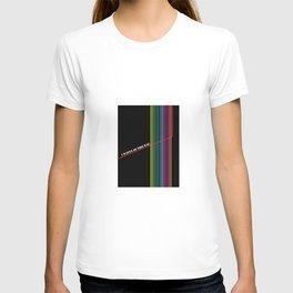 I wanna go this way T-shirt