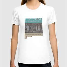 Vintage New Mexico T-shirt