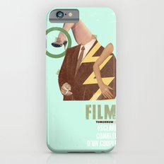 Charles Brown the story continued Slim Case iPhone 6s