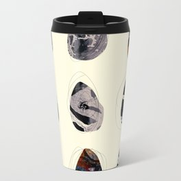 Bauta Stones Metal Travel Mug