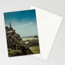 Mountain in Ninh Binh Stationery Cards