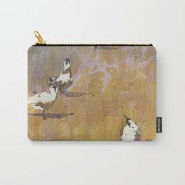 Tern. Tern. Tern. Carry-All Pouch