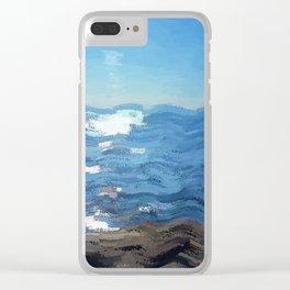 Superior Clear iPhone Case