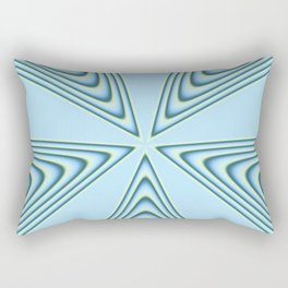 Linear Waves in MWY 01 Rectangular Pillow