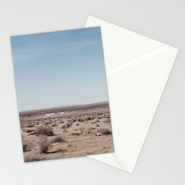 Death Valley 1.0 Stationery Cards
