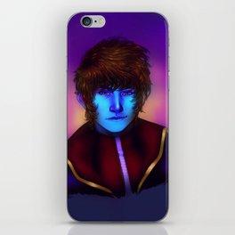 Interstella 5555: Shep iPhone Skin