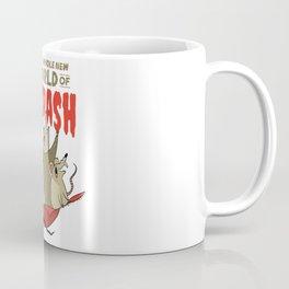Trash Kings Coffee Mug
