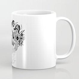 Super Beat Em Up ( Tuff Guys ) Coffee Mug