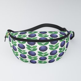 Blackcurrant Fanny Pack
