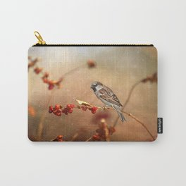 The Sparrow Carry-All Pouch