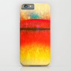 After Rothko 8 iPhone 6s Slim Case