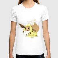 eevee T-shirts featuring Eevee-licious! by EeekGirl