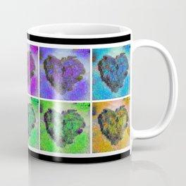 Rainbow of Love Coffee Mug