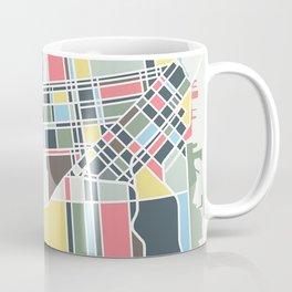 San Francisco. Coffee Mug