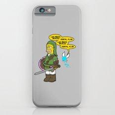 The Simpsons: Legend of Zel... er- D'OH! iPhone 6s Slim Case