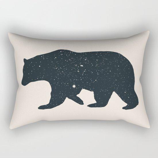 Bär Rectangular Pillow