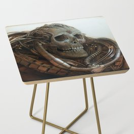 The Timetraveller II Side Table