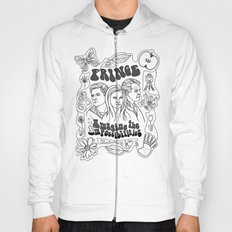 Imagine the Impossibilities Hoody